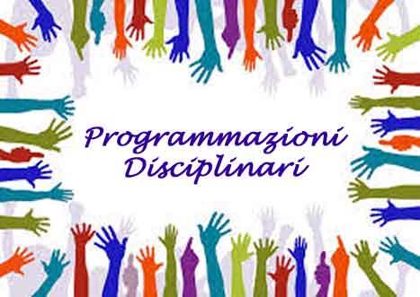 Programmazioni Scuola Primaria Wwwicrussigovit